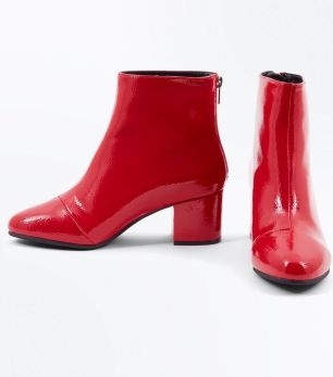 wide-fit-red-patent-block-heel-ankle-boots